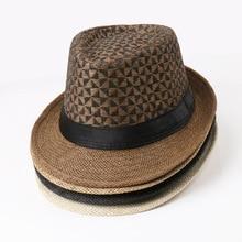 Sombrero vaquero de verano 2018 Sombrero de paja vaquero Sombrero de playa  Sombrero de verano para hombre 79c17ca6130