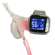 650nm diode Laser Therapy Watch LLLT for Diabetes Cholesterol Hypertension Cerebral Thrombosi Rhinitis Physiotherapy Instrument diode 650nm laser lllt physiotherapy therapy watch for diabetes cholesterol hypertension cerebral thrombosis rhinitis treatment
