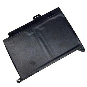 Image 2 - GZSM laptop batterie BP02XL Für HP Pavilion 15 849569 421 849569 541 batterie für laptop 849569 542 849569 543 batterie laptop
