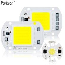 Светодиодный COB чип, Диод переменного тока 220 В, 3 9 Вт, 10 Вт, 20 Вт, 30 Вт, 50 Вт для прямоугольной светильник вой матрицы, фотолампа, фонасветильник Y27, Y32, драйвер светодиодный