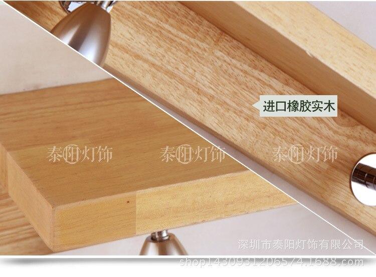 Moderne Lampen 54 : Neue moderne kurze führte spiegel licht bad cm lampe nacht wand