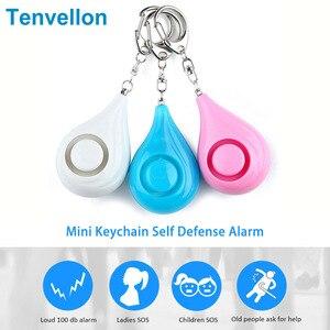 Tenvellon Self Defense Supplie