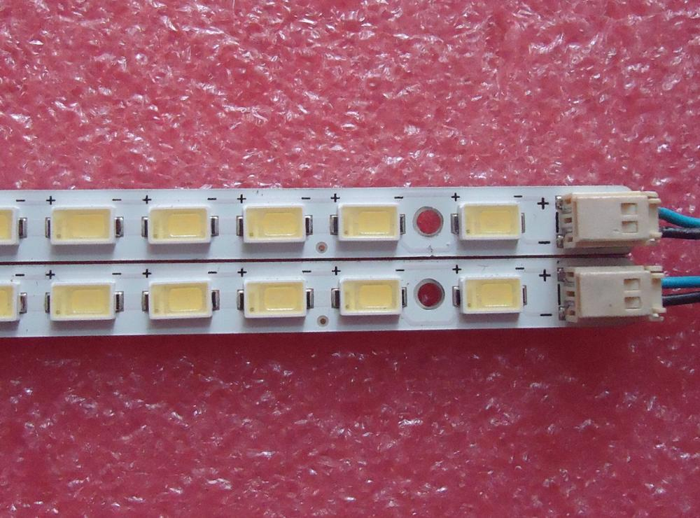 LJ64-02211A LJ64-02230A Article Lamp SLS46-66EA-5630N REV0.2 1piece=66LED 520MM