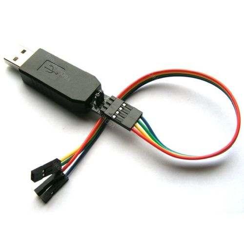 Conversor de USB para I2C TWI IIC SMBUS mestre 4pin ADC, Decodificador, o  Programa 24xx EEPROM