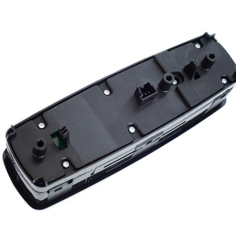 Interrupteur de lève-Vitre électrique 2518300290 A2518300290 Un 251 830 02 90 Pour Benz W164 GL320 GL350 GL450 ML320 ML350 ML450 ML500 R320 R350 - 2