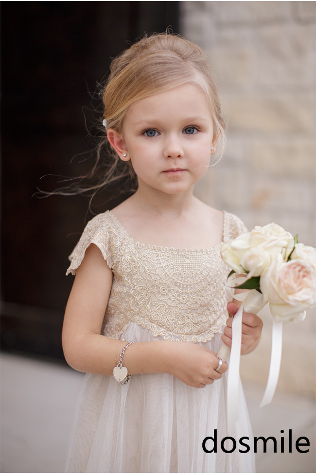 Popular Couture Flower Girl Dresses-Buy Cheap Couture Flower Girl ...