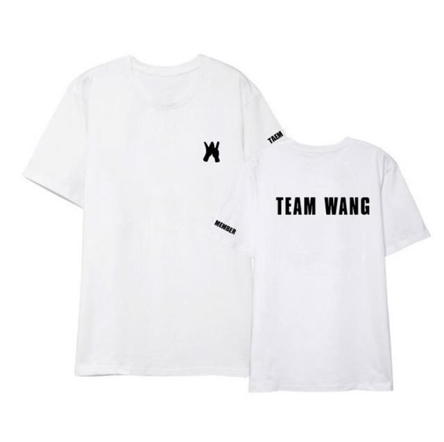 GOT7 Jackson Team Wang T-Shirt