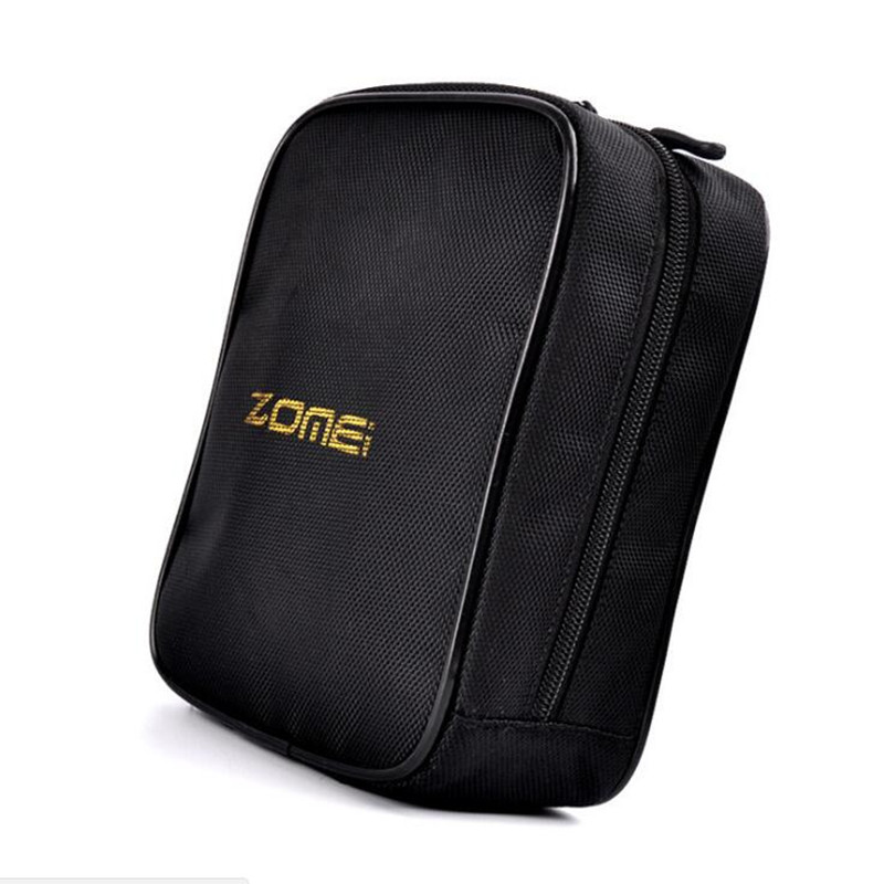 Zomei Water resistant 16-slot Filter Nylon Pocket Pouch Camera Filter Storage Bag Case Pouch <font><b>for</b></font> Circular Square Filters