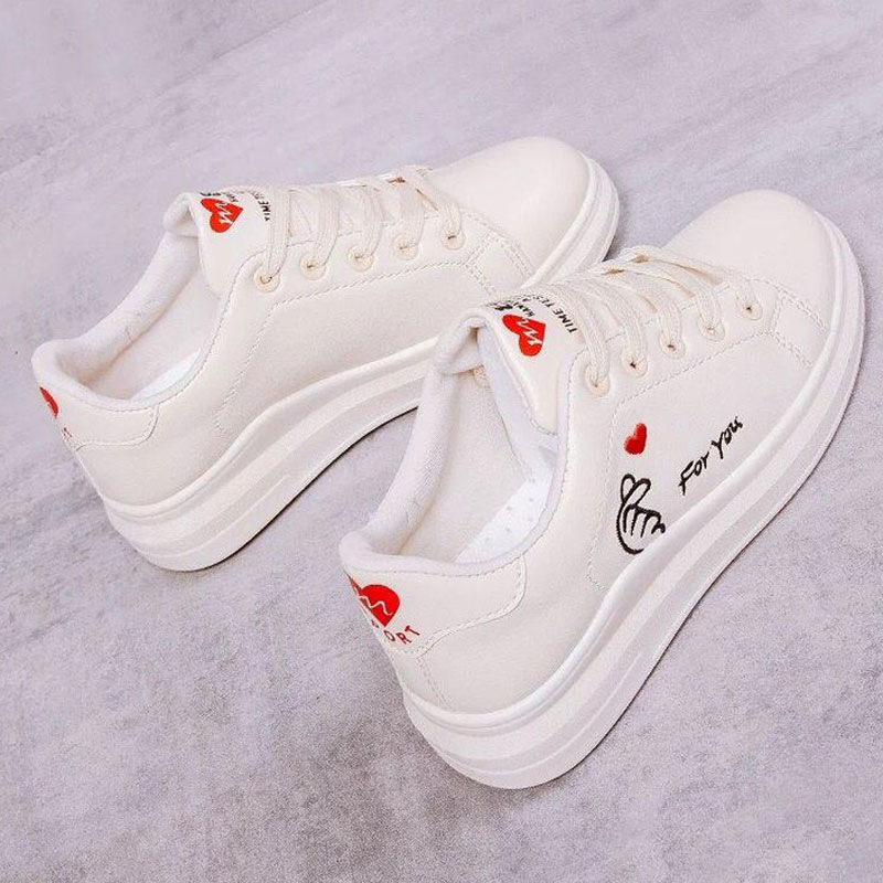 HEE GRAND Fashion Sneakers Spring 2019