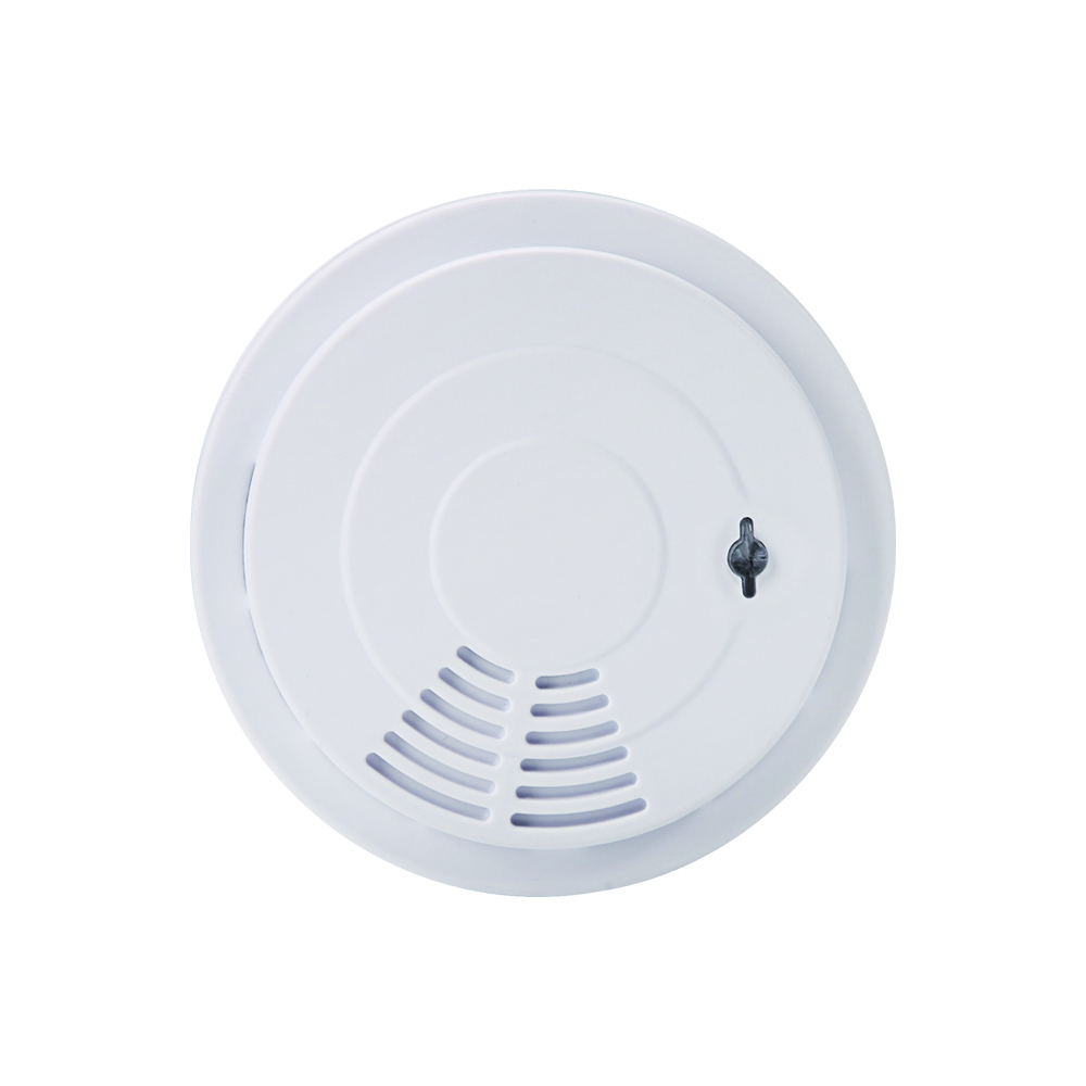 BW Wireless Home Security Alarm System Smoke Detector Accessory Siren Suitable for Surveillance Smart Camera CCTV Free Shipping