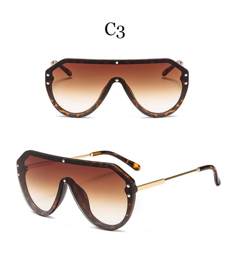 2019 New F Watermark One-piece Sunglasses PC Copy Film Men Women Sunglasses Girls Personality Colorful Fashion Wild Sun Glasse (9)