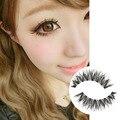 Handmade 5 Pair Thick Long Crisscross False Eyelashes Fake Eye Lashes Eyelash Extension HB88
