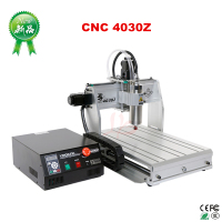 3 axis cnc router 3040 800W spindle mach3 control PCB milling engraving drilling machine