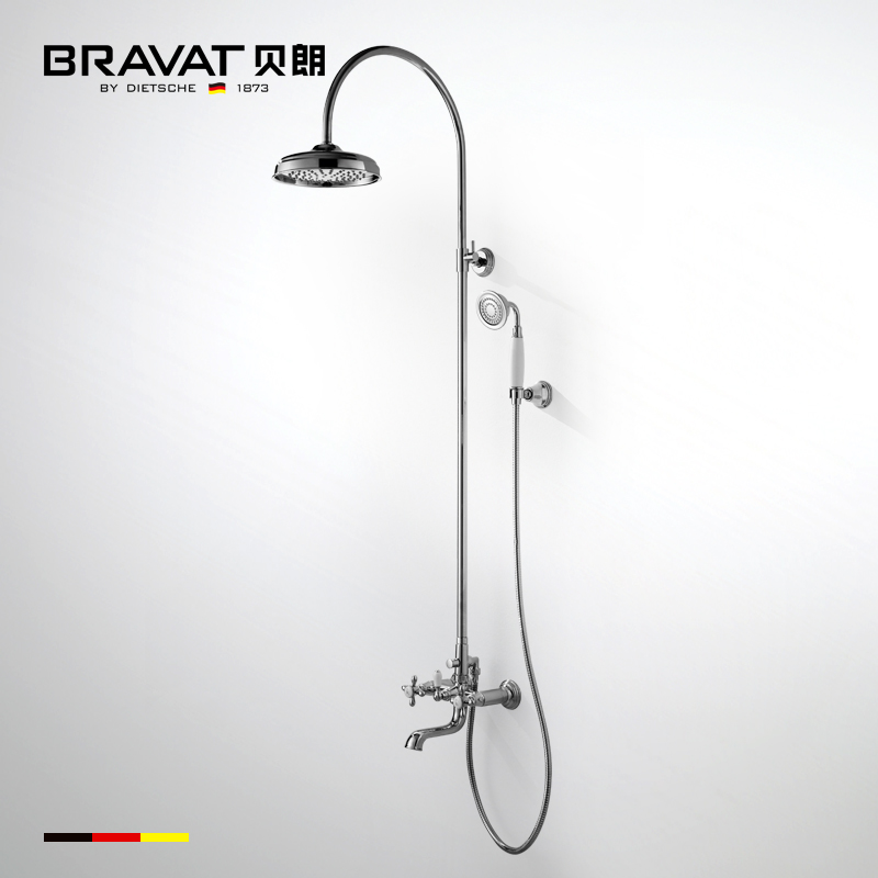 clawfoot tub shower head. clawfoot tub faucet water bath heaters body jet showers bronze shower  set bathroom rainfall head in Bathtub Faucets from Home
