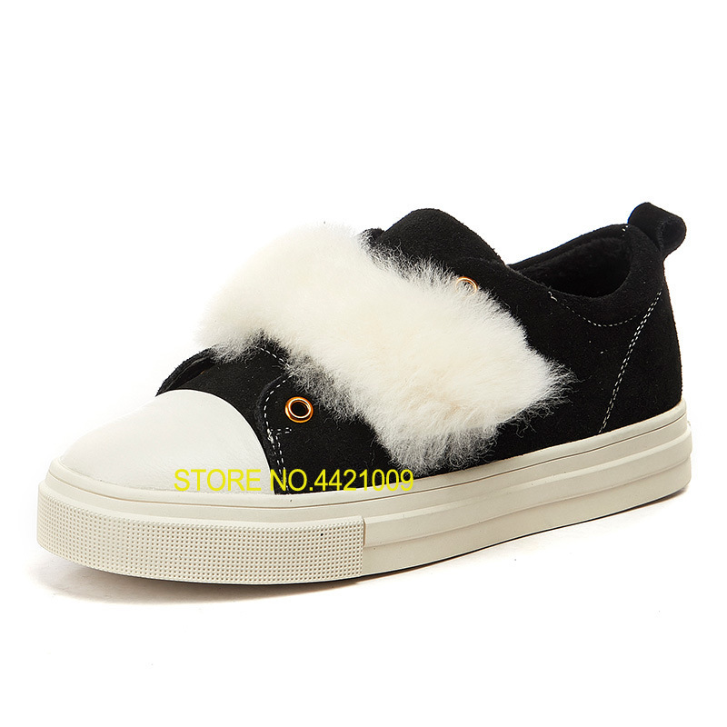 De Black Lok Calor Fu Algodón Mujer Cuero Invierno 2018 Solo Casual Zapatos E87wqRX Nuevo HxZwFqC6