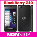 Z10 Original Blackberry Z10 Unlocked Mobile Phone 3G 4G Network 8.0MP Dual Core 2G RAM+16G ROM Refurbished