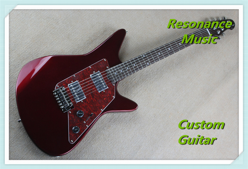 Hot Selling Ernie Ball MusicMan Albert Lee HH Electric Guitar Left Handed Available ernie ball ernie ball 2824