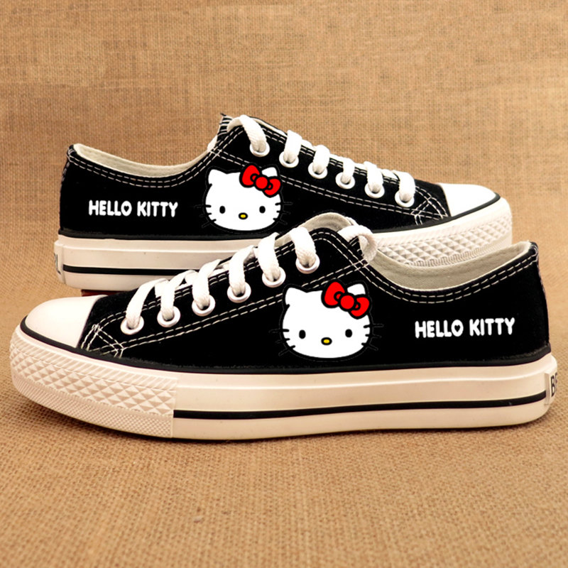 top 10 largest painted canvas shoes brands and get free