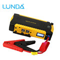 LUNDA Multi-Function 19B Batteries Car jump starter Portable Mini Starter Booster  Power Bank EPS  Diesel Emergency car-charger