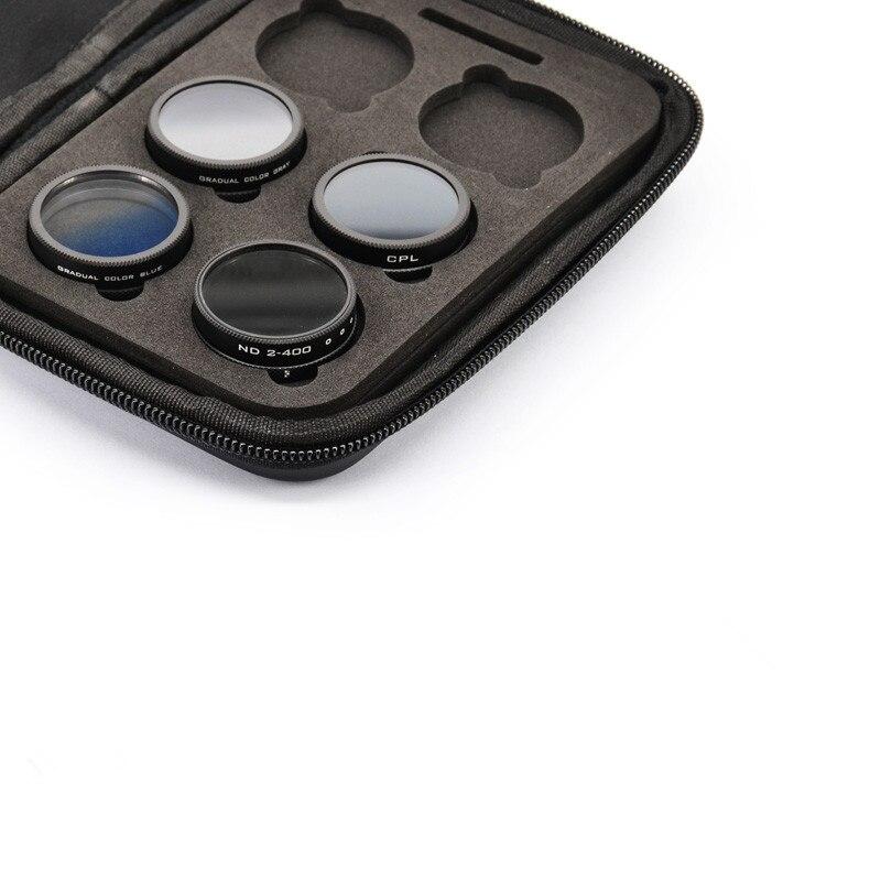Защита камеры синяя phantom видео обзор кабель micro usb mavic combo своими силами