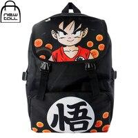 [NEWTALL] 2017 Neue Anime Dragon Ball Z Goku Super Saiyan Rucksack Schule Umhängetasche Cosplay 16080504