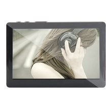 Hot sale! MP5 Player 8G MP4 Music Player Mahdi M715 5 inch Touch 720P HD Screen Support Video Music Recording Calculator Picture