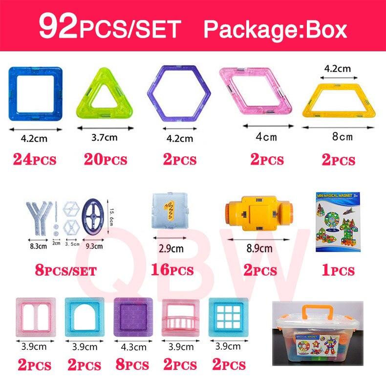 92pcs-box