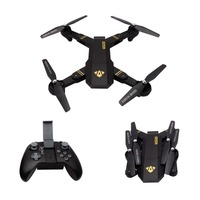 4 Channel Wifi Quadcopter Camera 2 4GHz Remote Control Drone Headless System New
