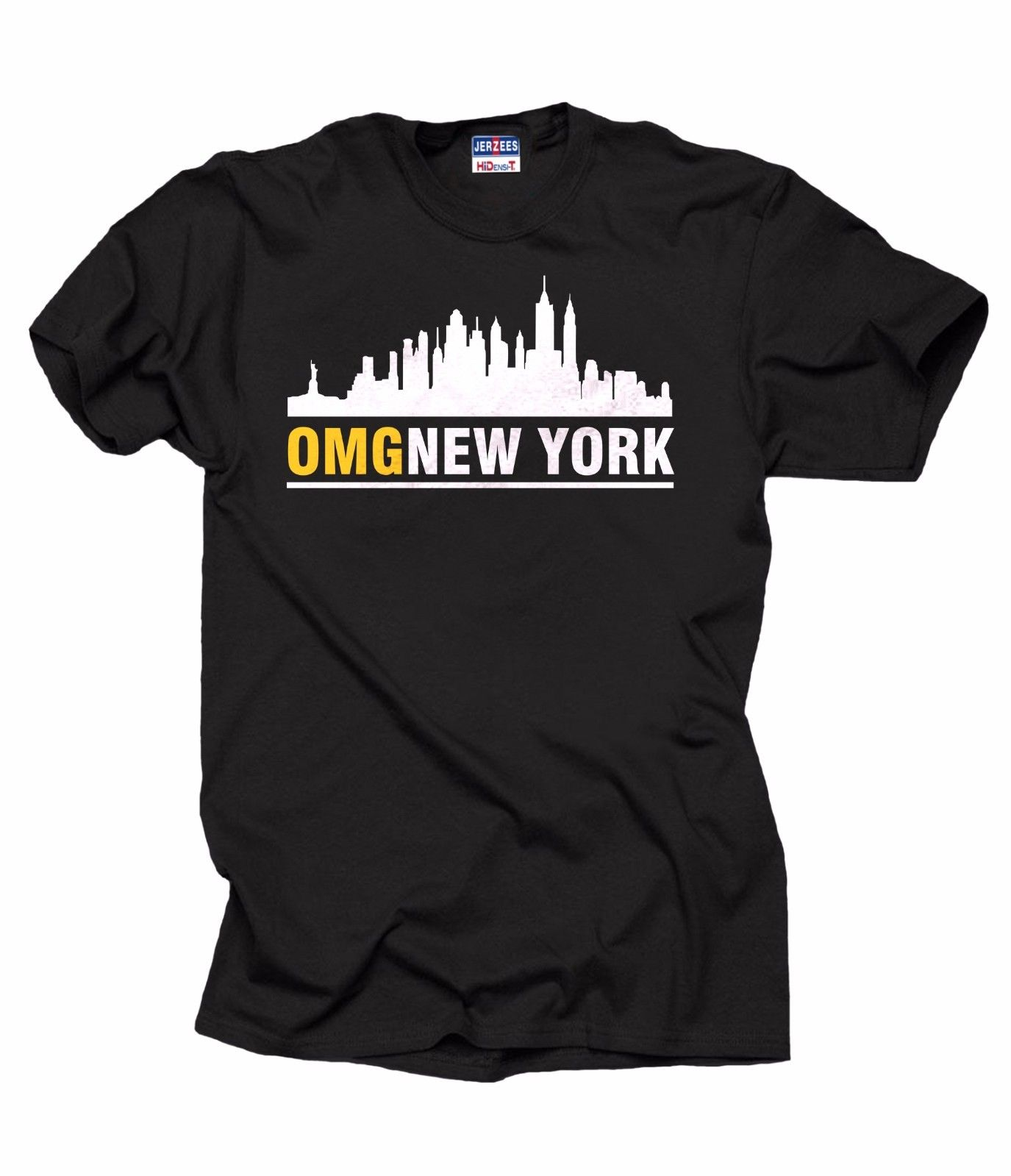2019 Fashion O-Neck Hipster T <font><b>Shirts</b></font> New York T-<font><b>Shirt</b></font> <font><b>I</b></font> <font><b>Love</b></font> New York Tee <font><b>Shirt</b></font> <font><b>NY</b></font> <font><b>Shirt</b></font> image