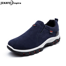 2018 Spring New Flock Slip-on Shoes Men Walking Casual Shoes Comfortable Male Footwear Shoes Man Flats Summer Sneakers fashion men loafer shoes slip on male casual flat walking shoes trend lightweight comfortable sneakers man flats