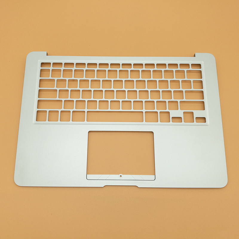 Original New US Laptop Case Top Case Palmrest Without Keyboard For Macbook Air 13 A1466 2013