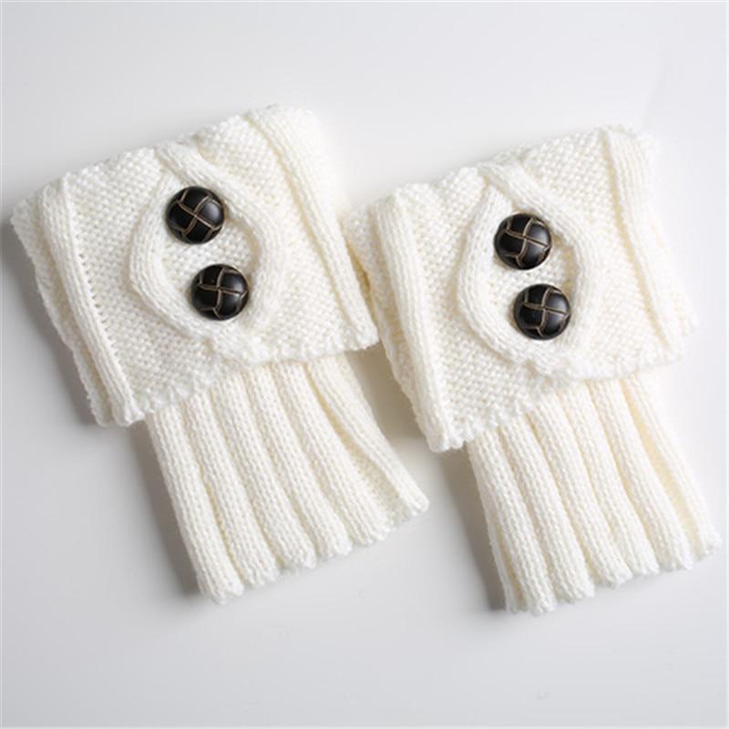 Aliexpress.com: Comprar Mujeres invierno Calentadores para piernas ...