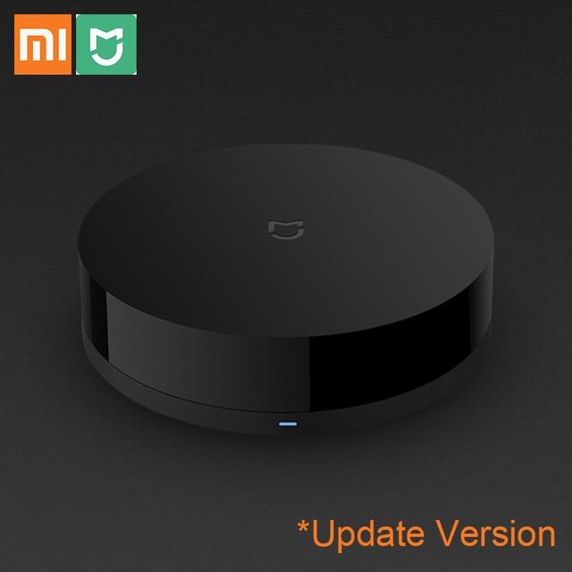 Update Version Xiaomi Mijia Mi Universal Remote Controller For Air Conditioner TV WIFI IR 360 Degree for smart home Mi Home APP