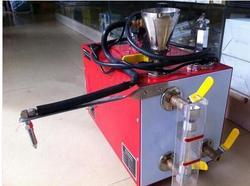 Parowa maszyna do czyszczenia do czyszczenia brud goldsmith narzędzia i sprzęt
