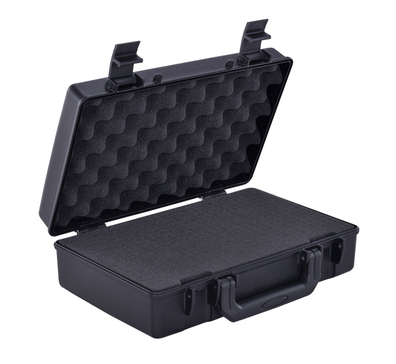 Internal 330*200*97mm high quality plastic tool case for tools plastic carrying tool box