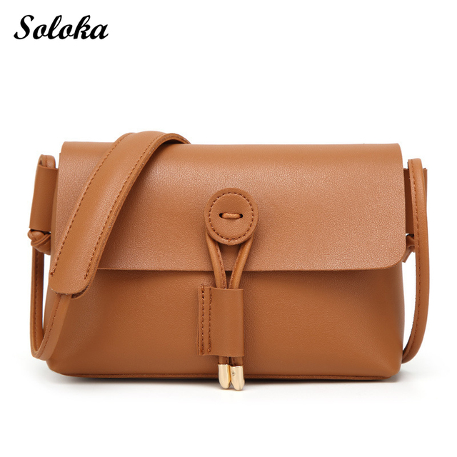 High Quality Leather Women Clutch Bags Envelope Small Shoulder Organizer Purse Eevening Party Las Wristlet Crossbody