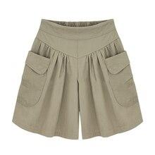 Женские шорты 2016 xl/4xl 5XL pantalones