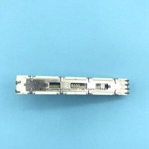 Image 4 - 5 pièces 60mm pour Pioneer DJM 350 600 700 800 Push Fader droit glissière potentiomètre DJ MIXER B10Kx2