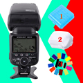 Meike MK-910 i-TTL Flash Speedlite 1/8000s for Nikon SB-900 D4S D800 D3000 D3200 D5300 D7100 DSLR mk910 Meike MK 910 +3Gifts