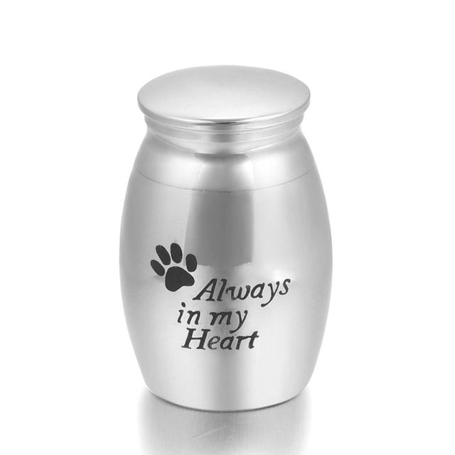 Always in My Heart Cremation Urn