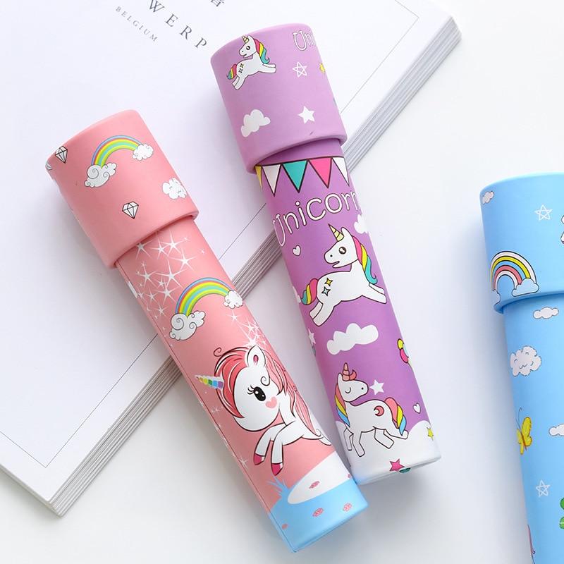 Flamigo Kids Kaleidoscope Unicorn Toy