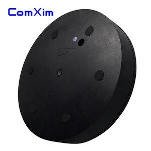 Image 5 - ComXim 32cm beyaz siyah uzaktan kumanda yönlü açısal hızlı fotoğrafik döner elektrikli pikap fotoğraf gösterisi kek