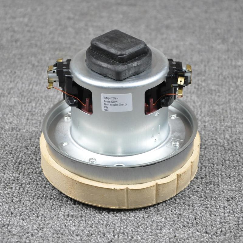 Moteur d'aspirateur 220 V 1200 W pour philips FC8188 FC8189 FC8198 FC8199 pièces d'aspirateur remplacement de moteurs