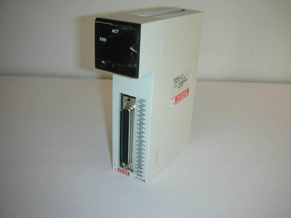 1PC USED Xinhua DCS module P-331081PC USED Xinhua DCS module P-33108