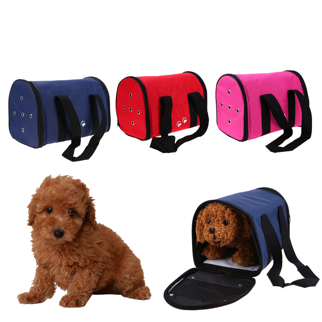 Dog Bag Dog Carrier Bags Supplies Cat Carrier Backpack Front Chest Backpack Pet Bag Multicolor Pet Products Pet Carrier S/L Size