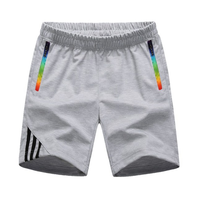 Mens Shorts Fitness Bodybuilding Casual Summer Short Joggers Sportswear Boardshorts Elastic Fashion Short Men S-5XL Sweatpants