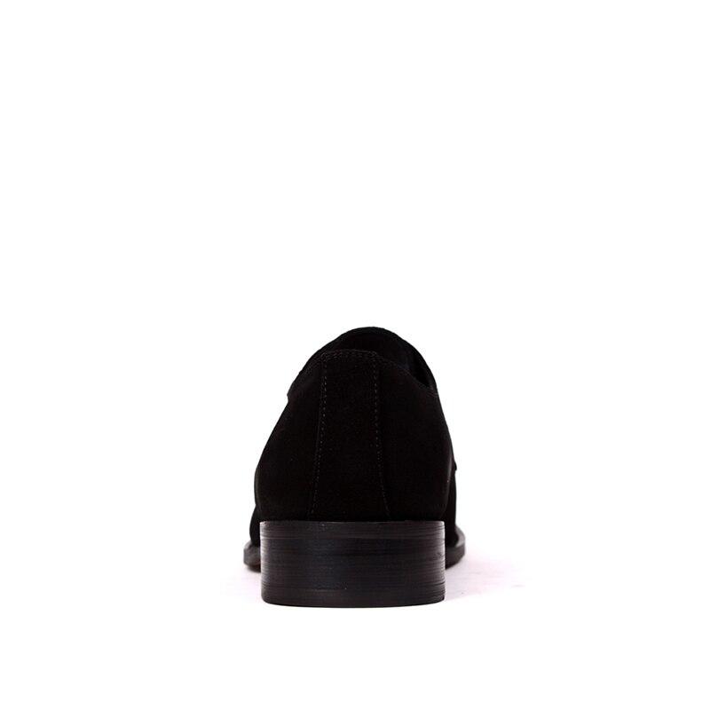 Qualidade Primavera Spor Black Da Homens Vestido Lace De Estilo Dos Ayakkabi Alta up Negócios Heinrich Moda 2018 Erkek Outono Sapatos marrom Novos qwEW7U
