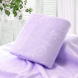 Image 4 - Katoen Turkse Zachte Dry Badhanddoeken