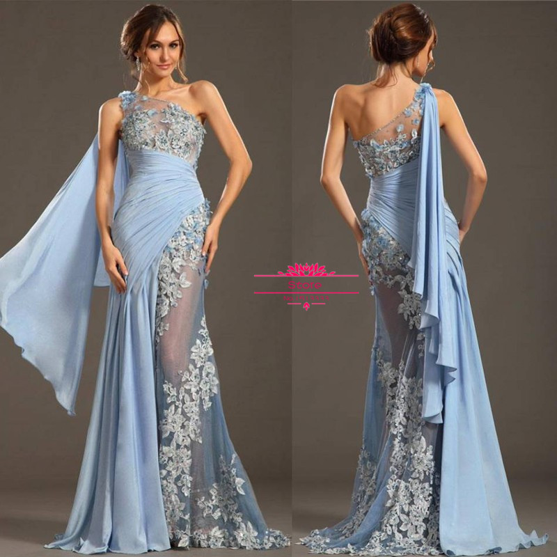 Popular Fashionable Evening Gown-Buy Cheap Fashionable Evening ...