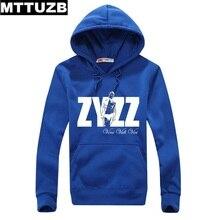 MTTUZB Hot sale men fashion hoodies men's casual slim tracksuits male outwear man pullovers clothes size M L XL XXL XXXL